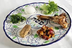 Preparing for the Seder