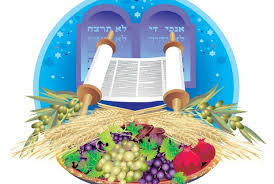 Parshat Bamidbar /Shavuot – What's in a name?