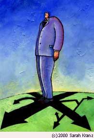 Parashat Nitzavim: Choose Life