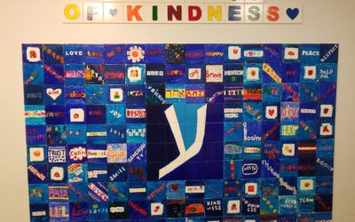 Kindness Day at Akiva
