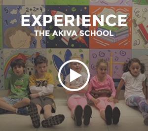 Experience Akiva