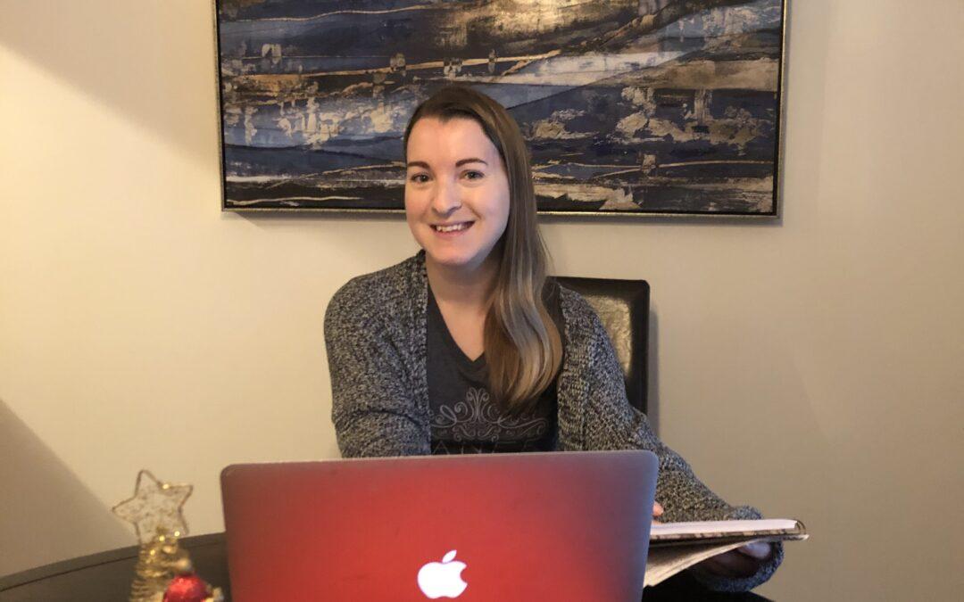 Collaboration Virtuelle – Amélie et Myriam