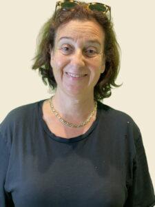 Fabienne Ifergan