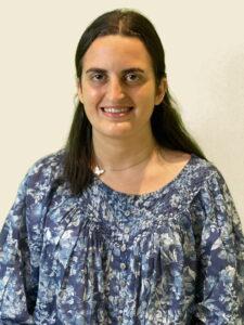 Gabriella Hasen