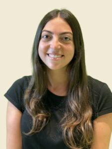 Jillian Singer