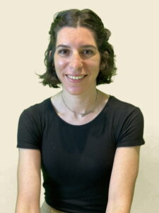 Lindsey Caplan