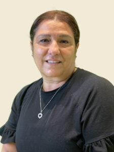 Marie A. Benchimol