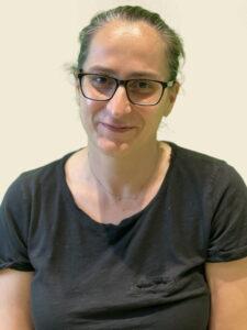 Mary Palmerino