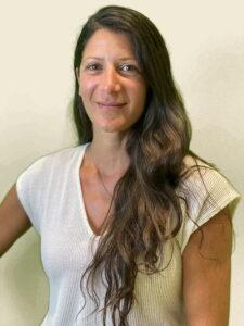 Sabrina Cinquino